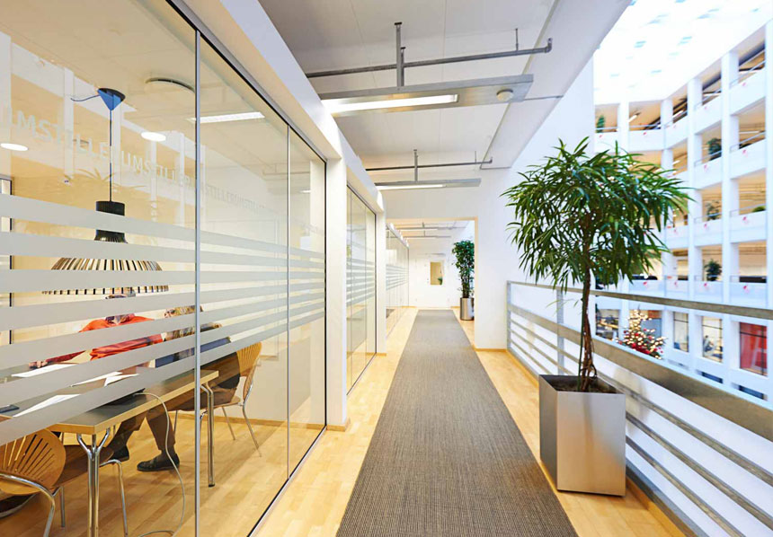 Your Office Refurbishment Should Rejuvenate Your Workplace, Free Up Space  And Ultimately Increase Staff Morale And Productivity.